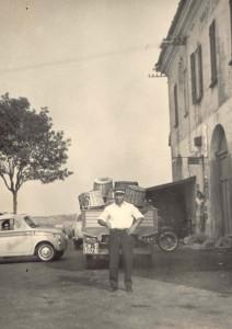 Aurelio Settimo negli anni '60
