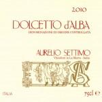 Dolcetto d'Alba DOC 2010
