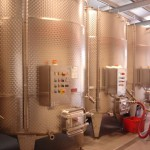 The new fermenters