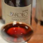 The Barolo tasting