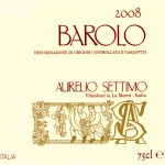 Barolo DOCG 2008