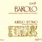 Barolo DOCG 2008