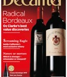 Decanter &#8211; Settembre 2012