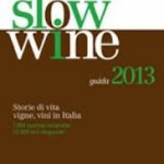Slow Wine 2013