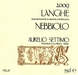 etichettaNEBBIOLO09