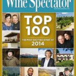 WINE SPECTATOR – Dec. 31, 2014 / Jan. 15, 2015