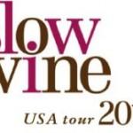 SLOW WINE TOUR USA 2016