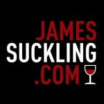 JAMES SUCKLING – 24/09/2018