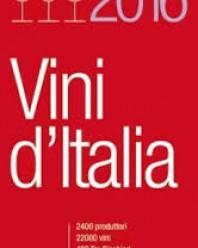 VINI D'ITALIA 2016 – Gambero Rosso