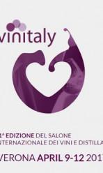 VINITALY 2017 – Verona, 9-12 Aprile