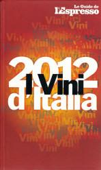 I Vini d'Italia 2012 – Espresso