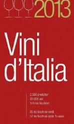 Vini d'Italia 2013 – Gambero Rosso