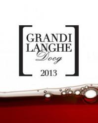 GRANDI LANGHE DOCG – 5/6/7 MAGGIO 2013