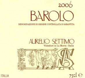 Barolo DOCG 2006
