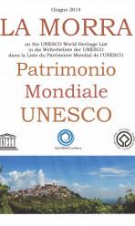 BENVENUTA UNESCO!!!!