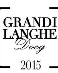 GRANDI LANGHE DOCG 2015 – 18/19/20 Marzo
